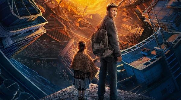 中国版《W两个世界》?奇幻动作片《刺杀小说家》提前一年定档!