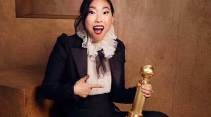 """《别告诉她》首日票房仅60万元,是金球奖的""""锅""""吗?"""