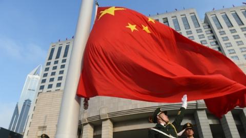 上海市政协委员:建议建立上海国旗展示馆 弘扬红色文化