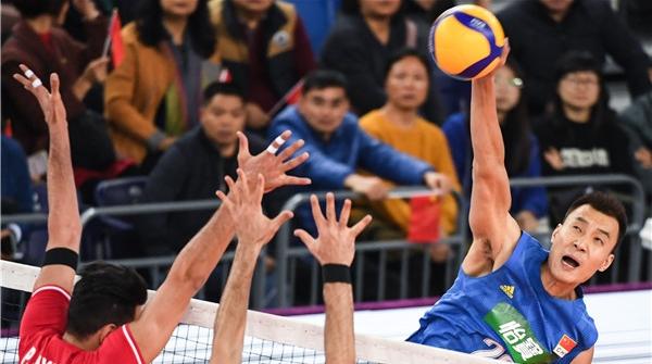 冲奥之旅再折戟,中国男排离奥运有多远?