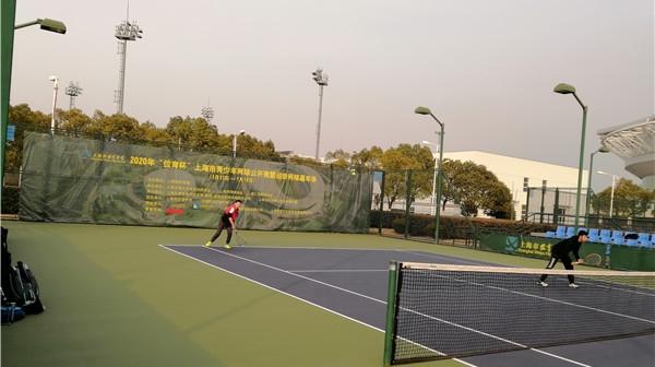 网球嘉年华开启少年梦