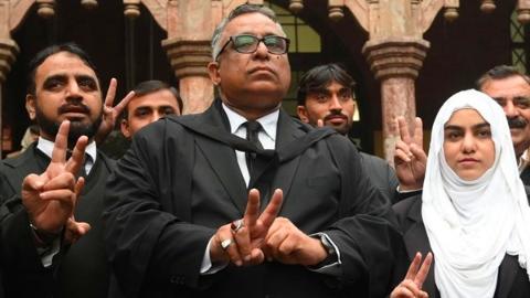 巴基斯坦特别法庭被判违宪 穆沙拉夫或免死刑
