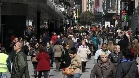 西班牙人口首破4700万