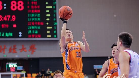 新年五连败,上海男篮的下限究竟在哪里?