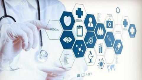 上海居民电子健康档案数据质量堪忧 委员建议制定电子健康档案建设应用规范