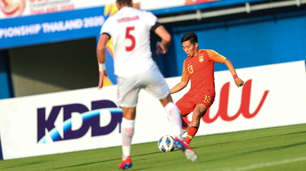场外音|中国足球已经输掉了现在,怎样才能不再输掉未来?