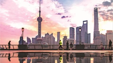 """""""五个中心""""建设迎来关键之年 上海两会代表委员们在思考什么?"""