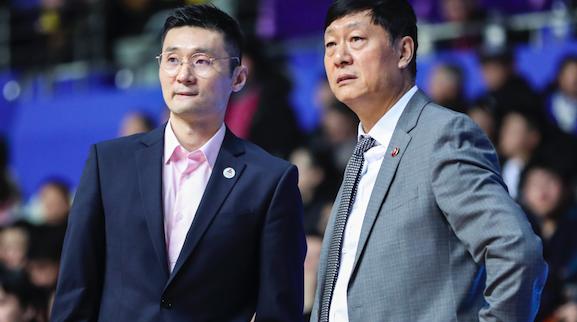体坛观察|刘炜会成为上海男篮主教练吗?