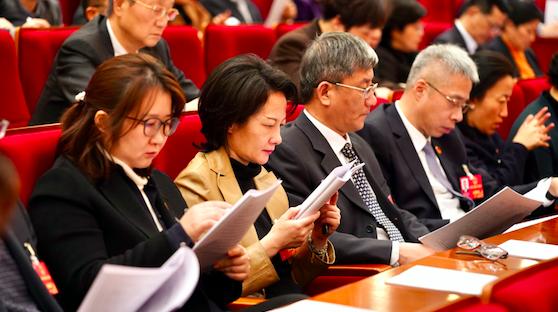 上海市人大代表建议:公共文化服务高质量发展期待学校融入 凸显本土文化