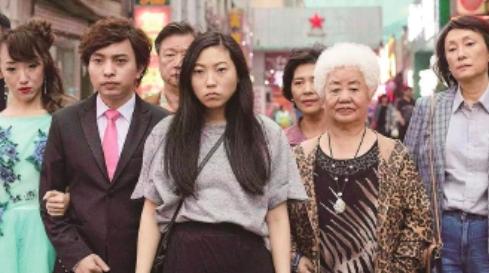 夜上海·影音|奥卡菲娜摘下金球奖后,华裔女演员们的故事刚刚开始