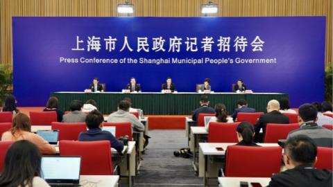 政府带头过紧日子、新型冠状病毒感染的肺炎情况如何?……上海市市长应勇回应了这些热点问题