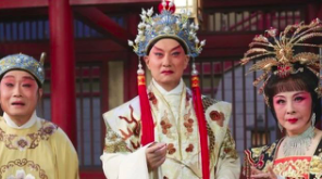 京剧电影《贞观盛事》引一带一路戏剧专家称赞,国际剧协总干事想将它带到联合国