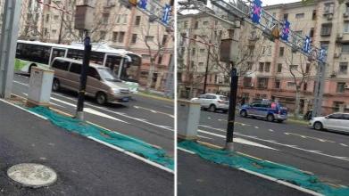 """5快2慢,4车道变7车道,金沙江路春节前""""阔""""了"""