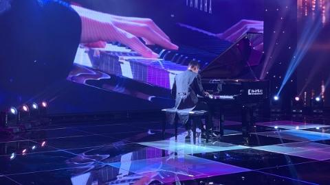 圆你儿时钢琴梦 成人愉悦钢琴教程发布