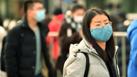 口罩概念股涨停!多家口罩和医药公司发布风险提示公告