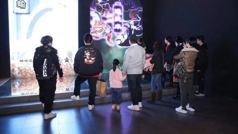 5G加持带来奇幻空间 中国首个5G室内主题乐园鼠年初一亮相