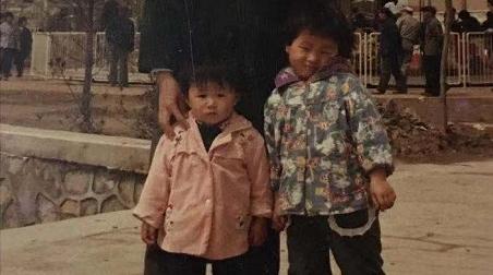 邻距离 | 晒晒我家老照片:锦江乐园初开园时,我带孩子们去尝鲜
