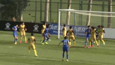 上海女足3:1战胜北京北控,获得女超联赛季军