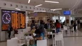 时尚店取代餐饮店,罗马Termini火车站将改头换面!
