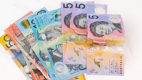 新冠病毒在钱币上存活多久?德国和澳大利亚专家有不同结论