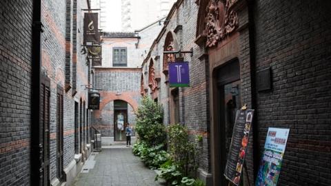 边看边聊|上海人逛上海