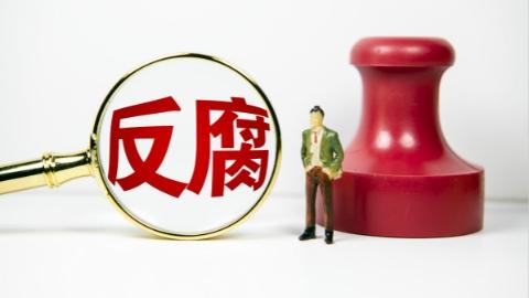 奉贤一干部涉嫌严重违纪违法接受纪律审查和监察调查