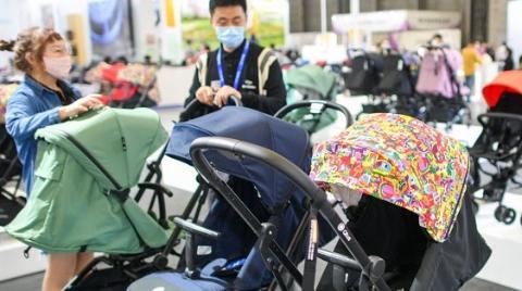 《儿童推车性能评价规范》团体标准发布,设置五个维度36项指标