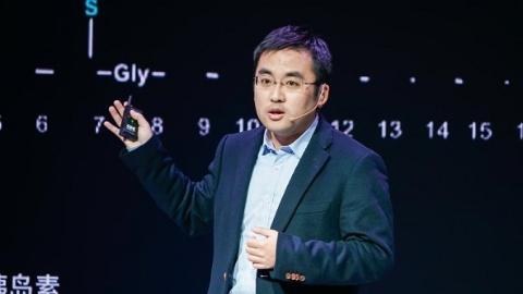 """在绿色硫化学研究中找到突破口 上海青年科学家成为世界硫元素""""代言人"""""""