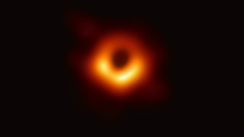 世界顶尖科学家论坛   领衔拍到人类首张黑洞照片的科学家 将在第三届论坛诠释宇宙的吸引力