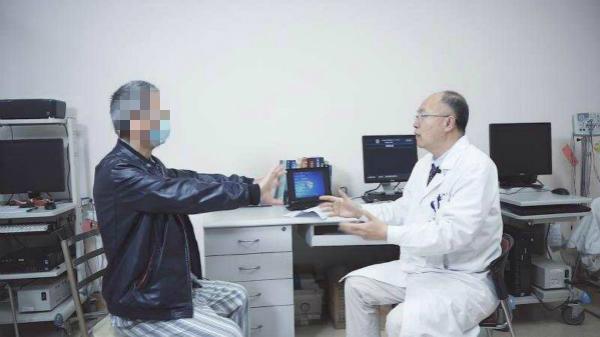 上海首个帕金森中西医一站式诊疗中心落地上海新华医院 减小运动并发症对患者影响