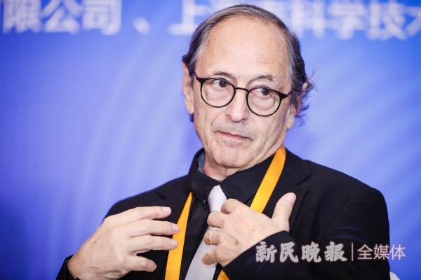 世界顶尖科学家论坛 | 73岁的WLA副主席:科学家 生而为改变世界