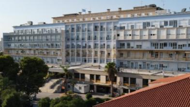 希腊儿童医院获赠6个重症监护病房