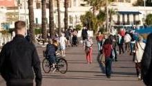 法国调查显示,60%受访者承认曾违反禁足令