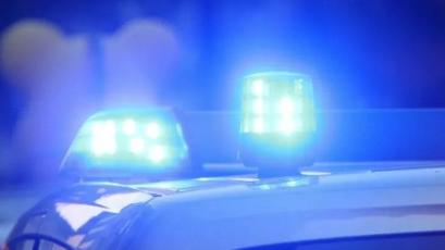 窃贼穿墙钻通金库,德国海关被盗650万