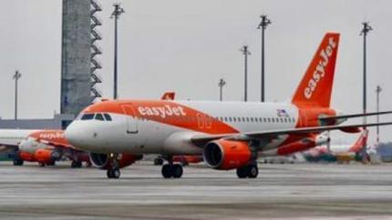 疫情冲击下 创立25年的英国易捷航空首度出现亏损