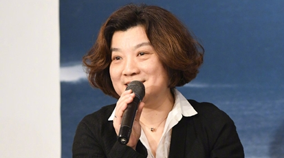 专访《邯郸记》导演王筱頔:阅读经历是种能力
