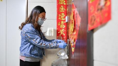 中国黄金周旅游潮让外媒羡慕了