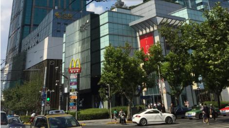 2020国际消费中心城市发展指数全国TOP10榜单发布,上海位列榜首