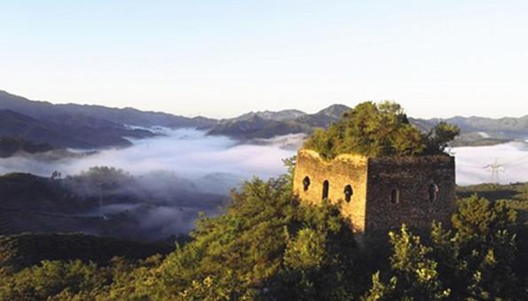 清东陵、古长城,河北遵化一步千年.jpg