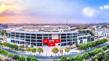 张江高新技术产业发展的晴雨表和未来科技创新的风向标!张江指数今天发布