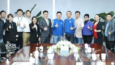 """达达集团与联华升级战略合作 """"零售+物流""""助力提效增收"""