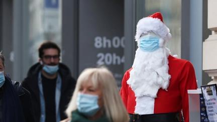 法国超市集团将确保圣诞节物品供应