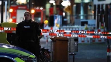 德国德累斯顿绿穹珍宝馆盗窃案告破 嫌犯身份信息公开