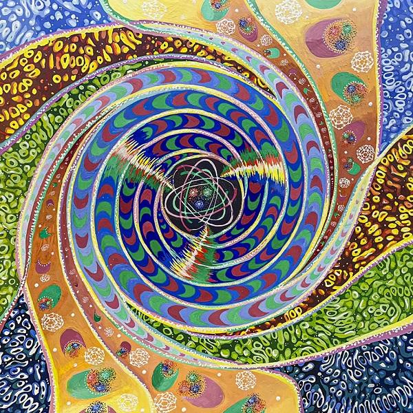 粒子自旋建构纷繁世界 科艺碰撞激发无限可能 2020李政道科学与艺术大奖赛揭晓