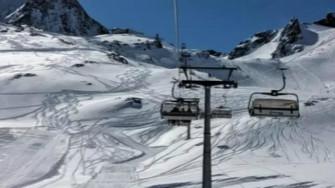 为降低圣诞期间感染风险,意大利关闭滑雪场,德国学生提前放假
