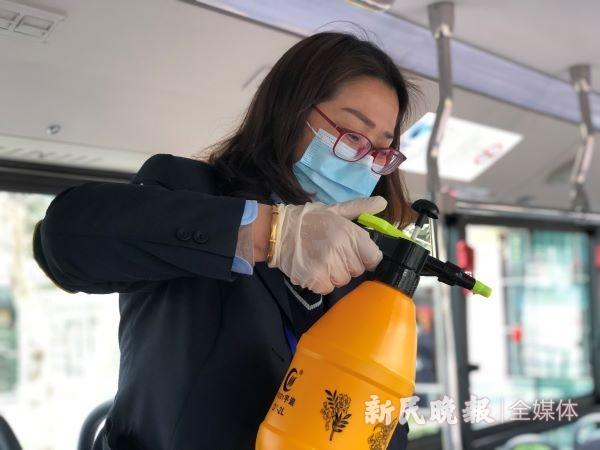 严防!本市道路运输和交通设施防疫措施再升级!