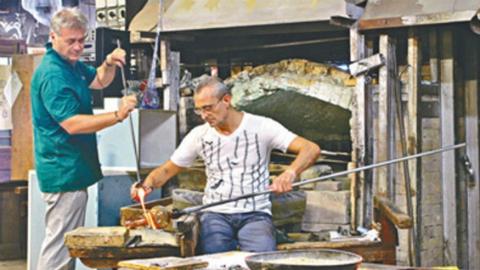 意大利如何让传统手工艺保持生机?