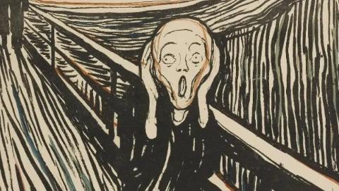 """新民艺评 为什么有的艺术展只能""""热""""一天?"""