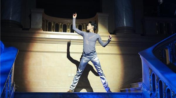 """当海派芭蕾""""沉浸""""90岁的上海音乐厅,看过的人都""""难说再见""""!"""