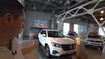 俄罗斯新车销量开挂,中国品牌实现大幅增长